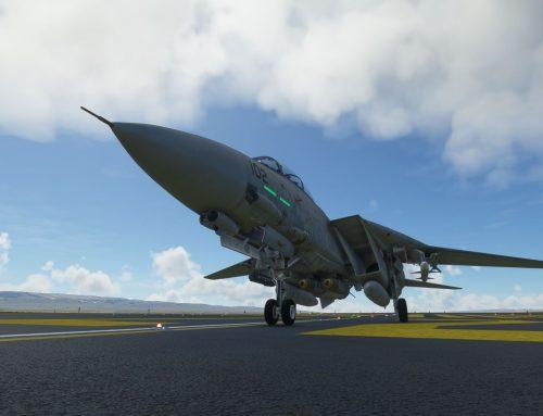 Problemas con aviones de FSX en MSFS2020
